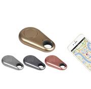 ITAG Key Finder-Silber