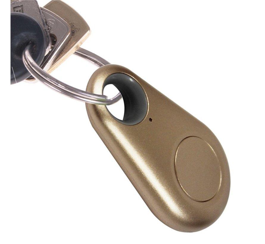 ITAG key finder -silver