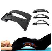 Massage backstretcher