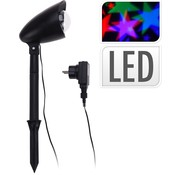 LED projector - Sterren