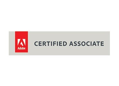 Adobe Certified Associate (ACA)