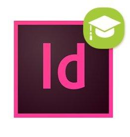 Adobe Adobe InDesign Cursus