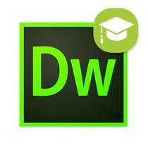 Adobe Adobe Dreamweaver Cursus