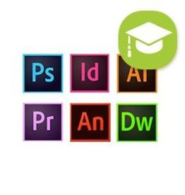 Adobe Adobe Cursus Pakket
