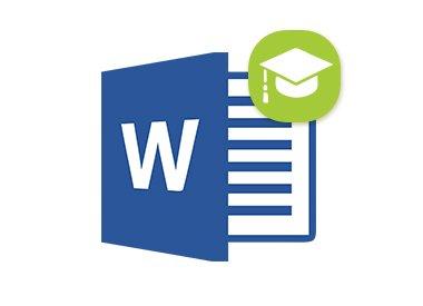 Microsoft  Microsoft Office Word Cursus