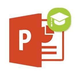 Microsoft  Microsoft Office PowerPoint Cursus