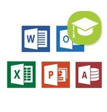 Microsoft  Microsoft Office Cursus Pakket