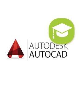 AutoDesk AutoDesk AutoCAD Cursus