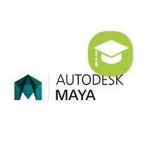 AutoDesk AutoDesk Maya Examen