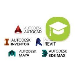 AutoDesk AutoDesk Cursus Pakket