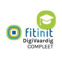 Fitinit DigiVaardig Compleet Cursus