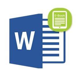 Microsoft  Word E-Book Cursus