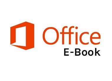 Microsoft Office E-Book