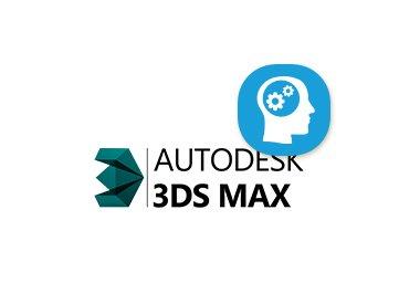 AutoDesk AutoDesk 3ds MAX Proefexamen