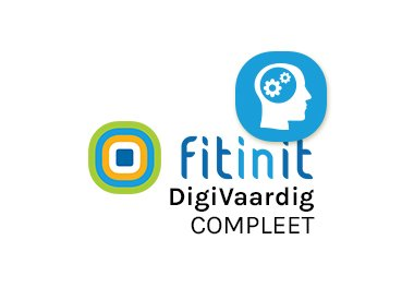 Fitinit DigiVaardig Compleet Assessment