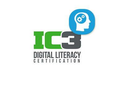 IC3 Global Internet and Computer Core (IC3) Proefexamen