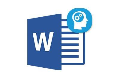 Microsoft  Microsoft Office Word Proefexamen