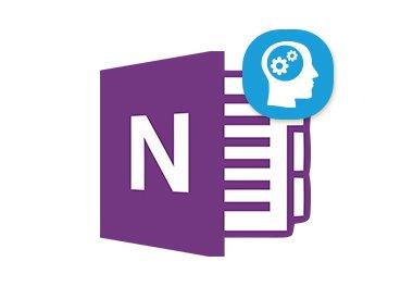Microsoft  Microsoft Office OneNote Proefexamen