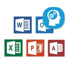 Microsoft  Microsoft Office Proefexamens Pakket