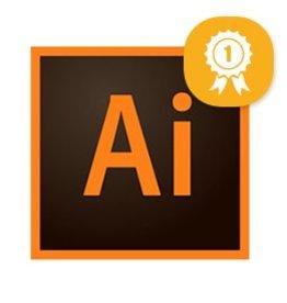 Adobe Adobe Illustrator Examen