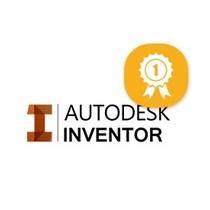 AutoDesk AutoDesk Inventor Examen