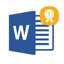 Microsoft  Microsoft Office Word Examen