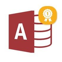 Microsoft  Microsoft Office Access Proefexamen