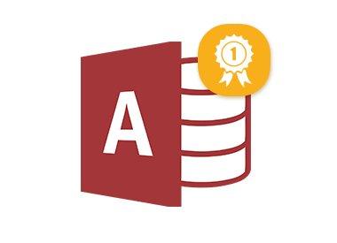 Microsoft  Microsoft Office Access Examen