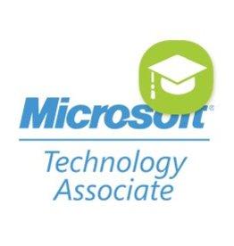 Microsoft  Microsoft Technical Associate Cursus