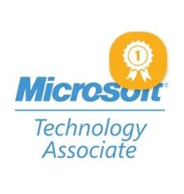 Microsoft  Microsoft Technical Associate Examen