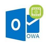 Klik & Weet Microsoft Office Outlook Web App (OWA) Video's