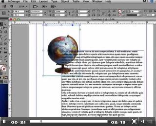 Adobe Adobe InDesgin Cursus