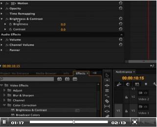 Adobe Adobe Premiere Pro Cursus