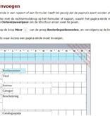 Microsoft  Microsoft Office Access E-Book Cursus