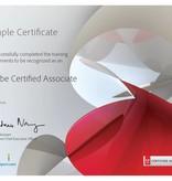 Adobe Adobe InDesign Examen