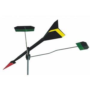 Plastimo Windverklikker Vireflex