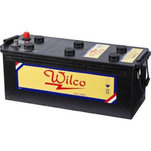 Wilco Royal Wilco Heavy Duty/Start accu