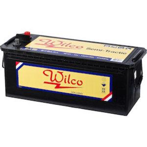 Wilco Royal Semi Tractie