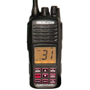 Himunication HM160 Handheld VHF