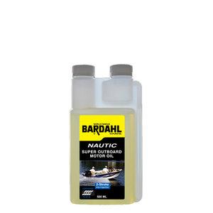 Bardahl Premium 2-Takt Olie (TC-W3)