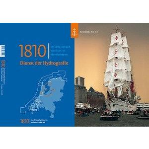 Dienst der Hydrografie 1810
