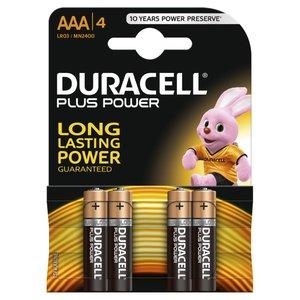 Duracell Duracell Batterij AAA