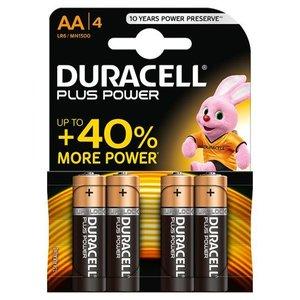 Duracell Duracell Batterij AA
