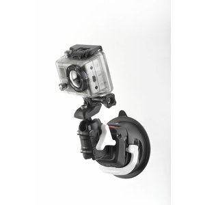 Scanstrut ROKK Mini GoPro-houder Compleet