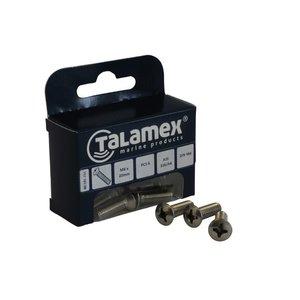 Talamex RVS Bout Philipskruiskop