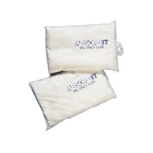 Absorbents pillow olieabsorbtie