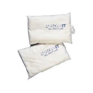 pillow olieabsorbtie