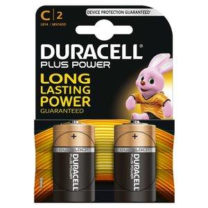 Duracell Duracell Batterij C