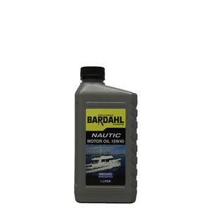 Bardahl Bardahl 15W40