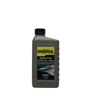 Bardahl Bardahl 15W30